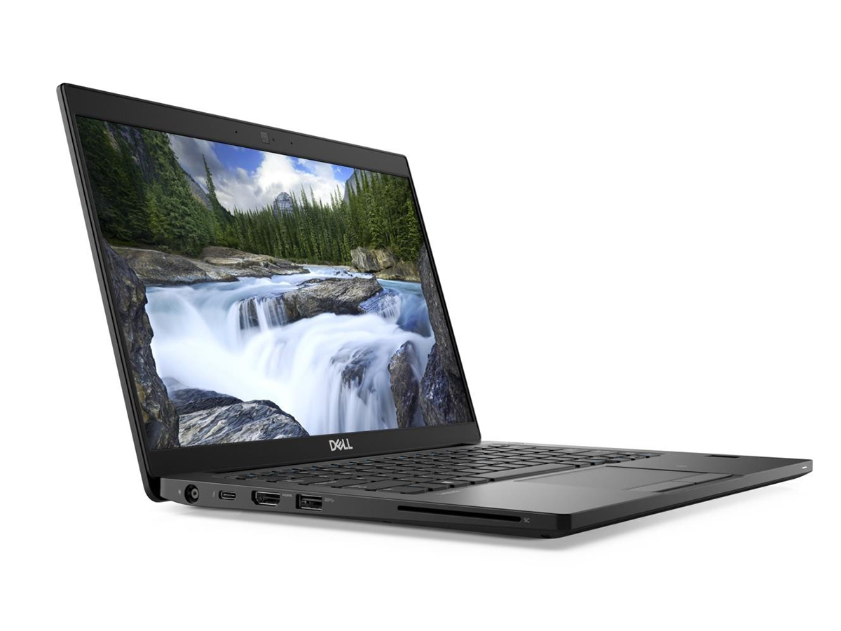 Dell Latitude 7390 Core i5-8350U /8GB /SSD 256GB /13.3″ Full HD Touch / Win 10 Pro (Hàng mới 99%)