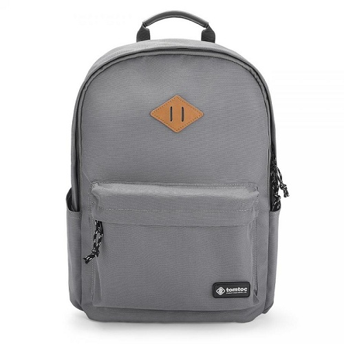 Balo TOMTOC Unisex travel MB Pro 15″ Gray (A71-E01G01)