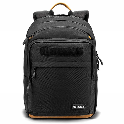 "Balo Tomtoc travel for Ultrabook 15"" Black (A76-E01D)"