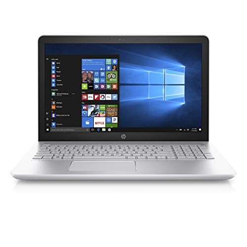 HP Pavilion 15-CS2051 / Core i7-8565U / 8GB / 256GB SSD / 15.6″ FHD / Windows 10 (Hàng mới 99%)