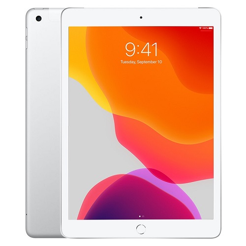 Apple iPad 10.2″ – (2019) – Gen 7 – Wifi – 4G – 32GB – Silver