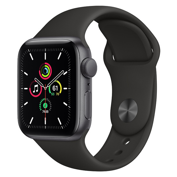 Apple Watch SE MYDT2 – 44mm GPS Space Grey