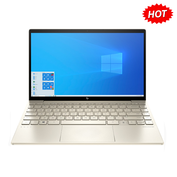 Laptop HP Envy 13-ba1028TU  Core i5-1135G7 / 8Gb / 512Gb SSD / 13.3Inch FHD / Windows 10 Home (2K0B2PA)